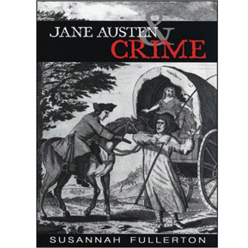 Jane Austen and Crime